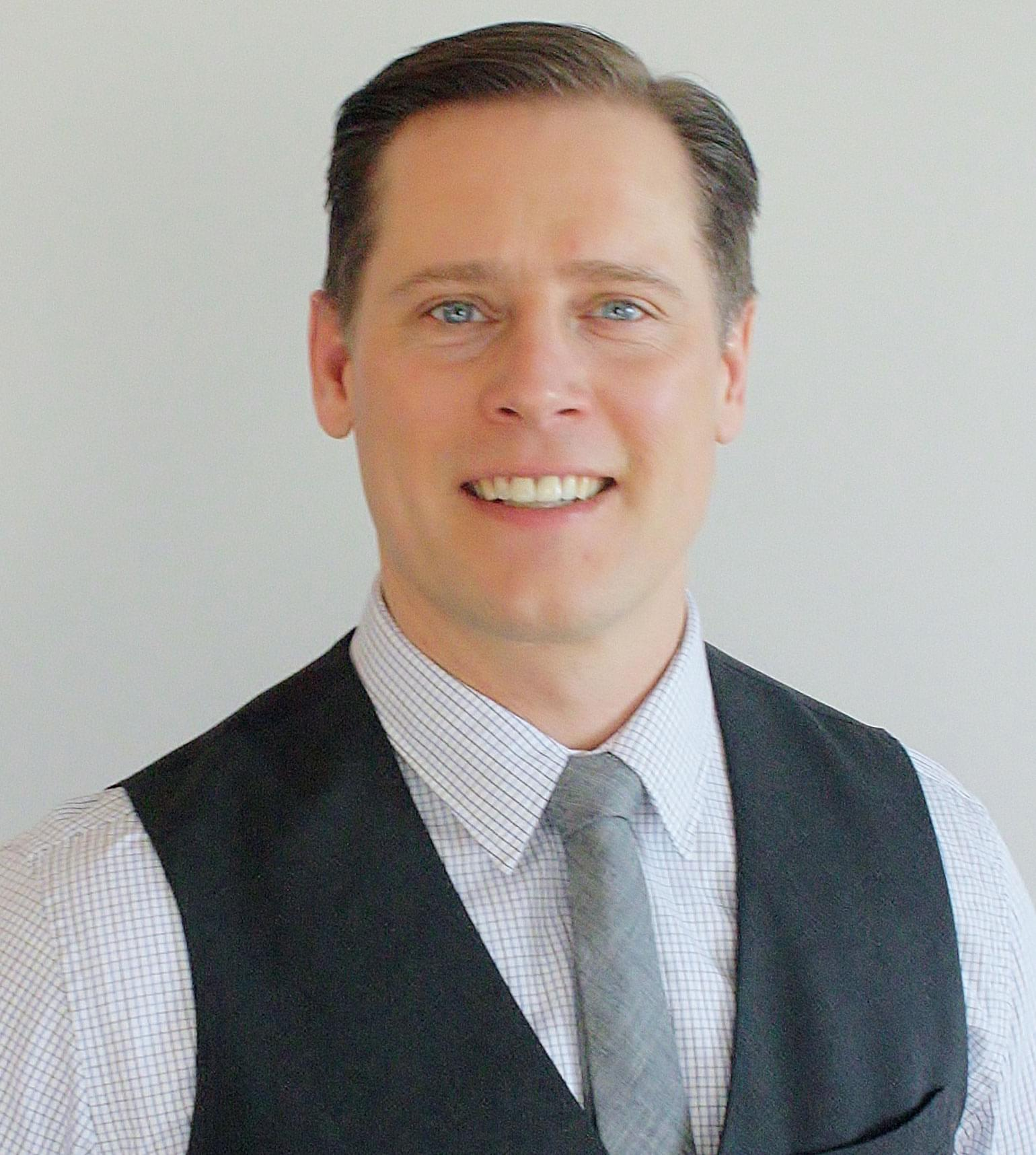 Kyle Roman, an agent with RE/MAX Crest Realty Westside in Vancouver.