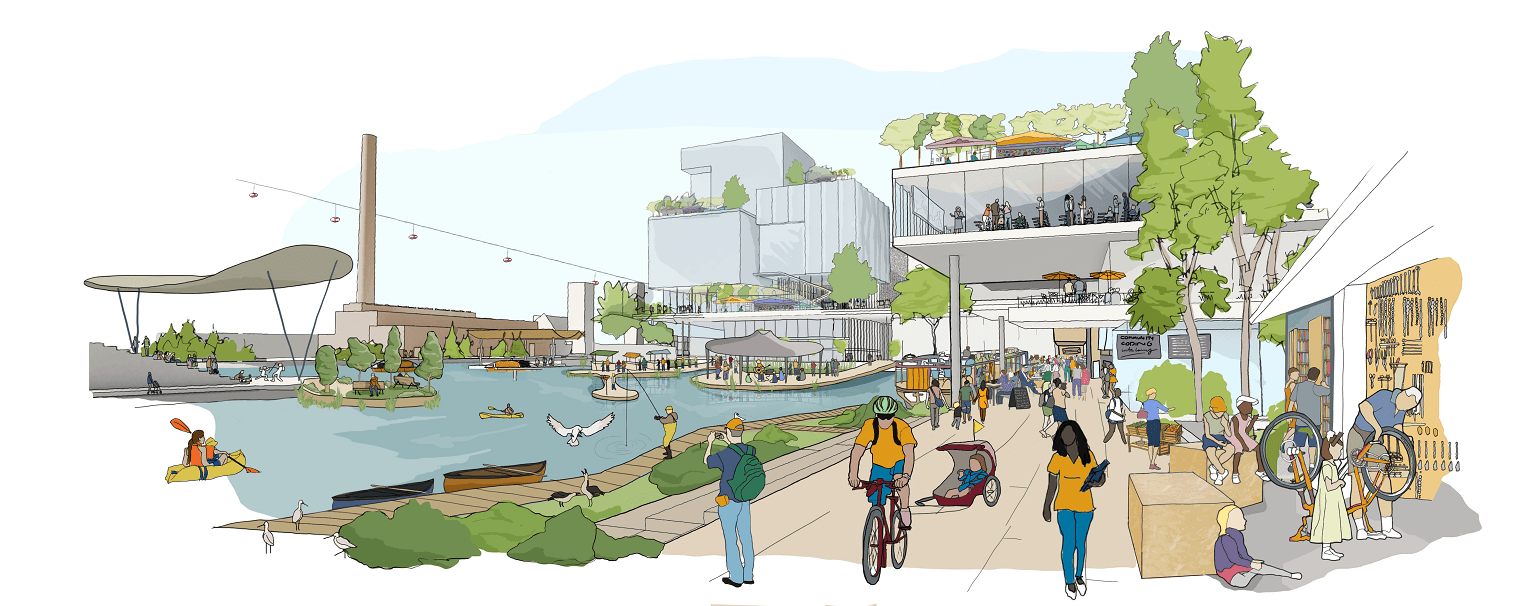 Sidewalk Labs says it wants to harness that data to build a better city, and it is that data that separates the Quayside project from similar efforts in the past.