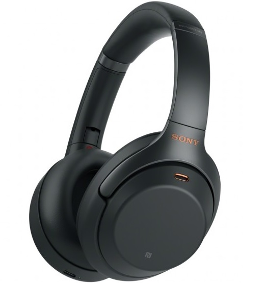 Sony WH Wireless Noise Cancelling Headphones