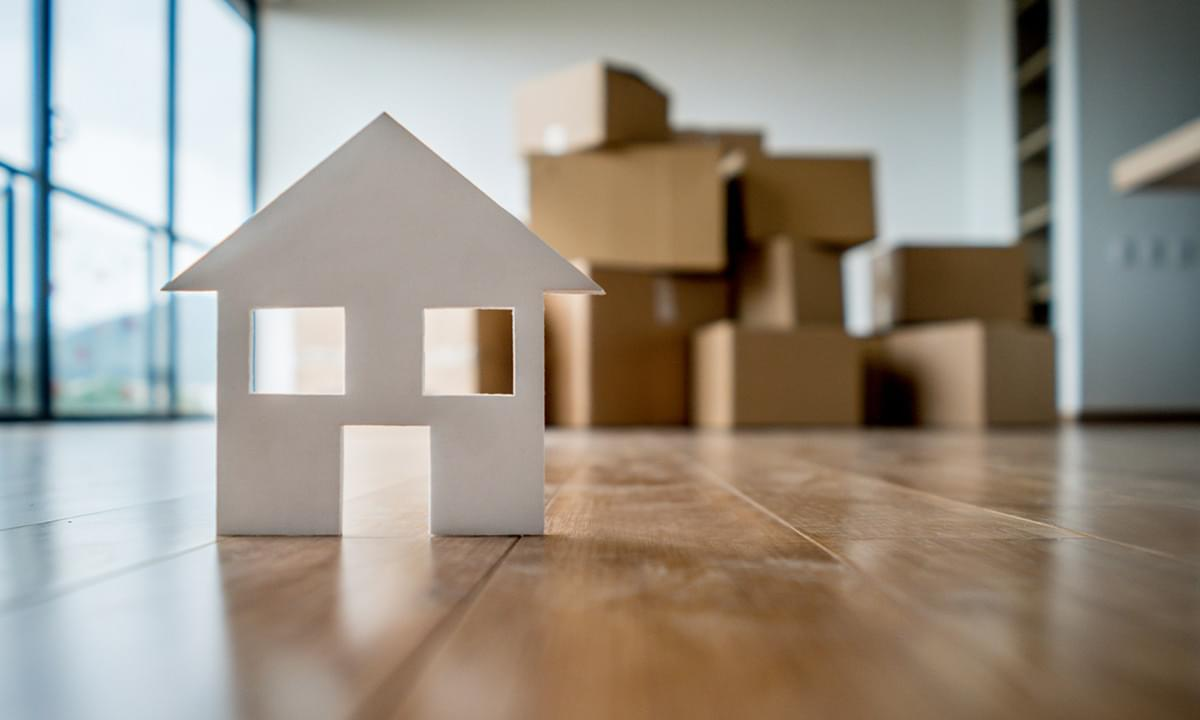 Moving on Up: Should You Buy or Sell First?