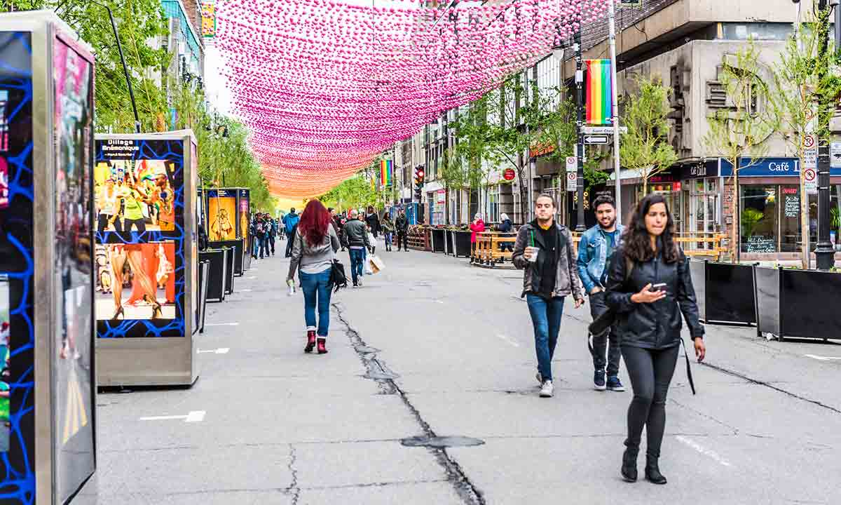Six Cities With the Best Quality of Life for Millennials